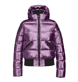 Goldbergh Women's Aura Ski Jacket No Fur Orchid