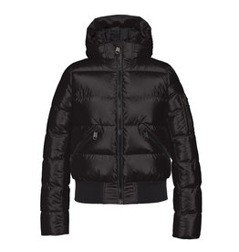 Goldbergh Women's Aura Ski Jacket No Fur Black