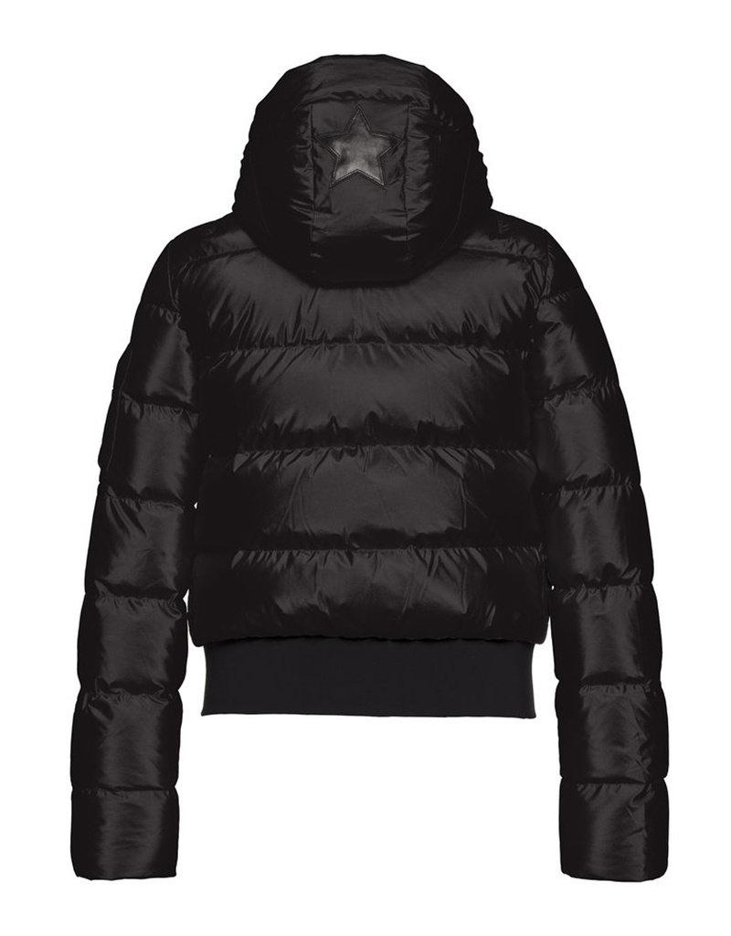 Goldbergh Aura Dames Ski Jas No Fur Black
