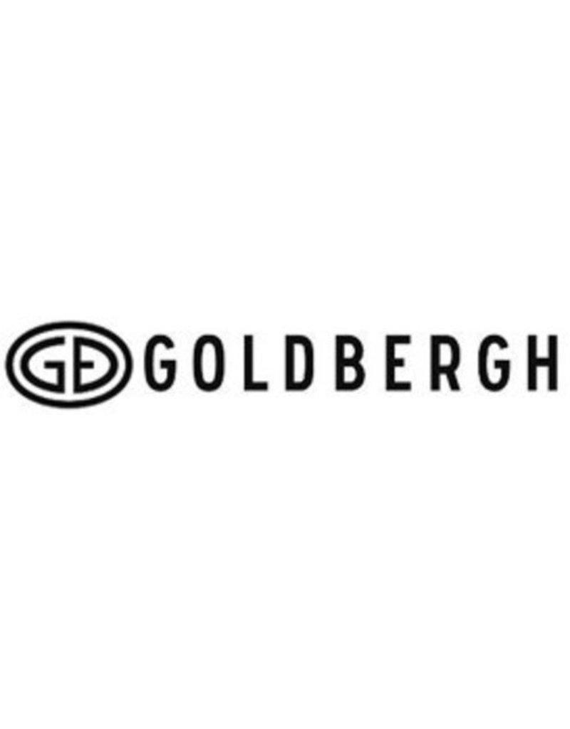 Goldbergh Women's Gold Ski Pully Gold