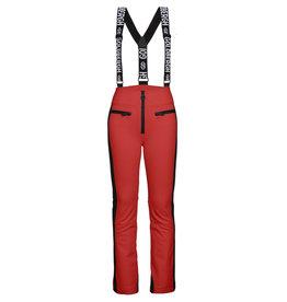 Goldbergh High End Dames Skibroek Ruby Red