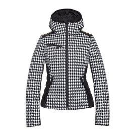 Goldbergh Women's Kate Ski Jacket No Fur White