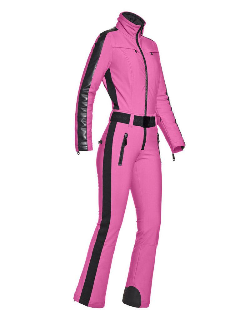 Goldbergh Phoenix Dames Ski Jumpsuit Wow Pink