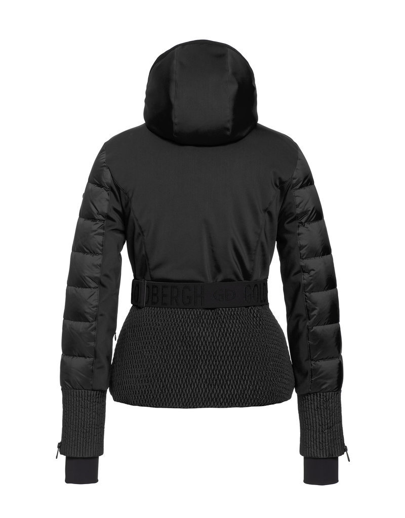 Goldbergh Stylish Dames Ski Jas No Fur Black
