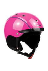 Casco Mini Pro 2 Ski Helmet Kids Pink