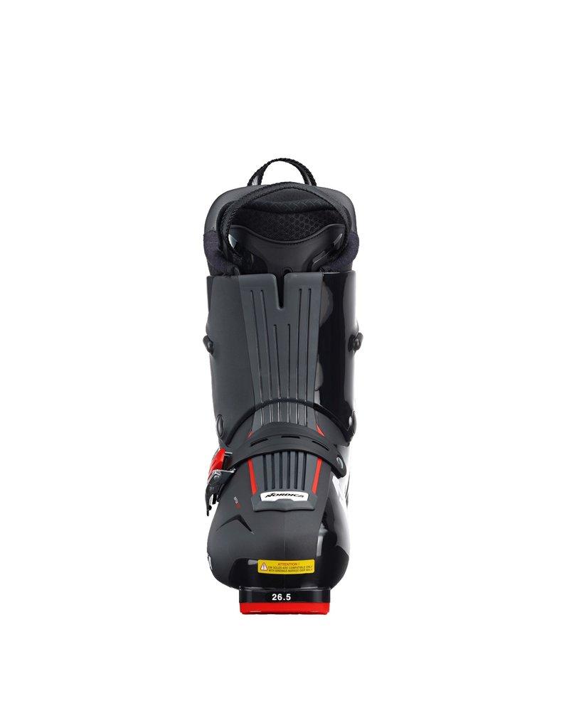 Nordica HF 110 GW Black Antracite Red