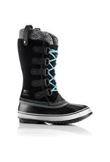Joan of Arctic Knit Black
