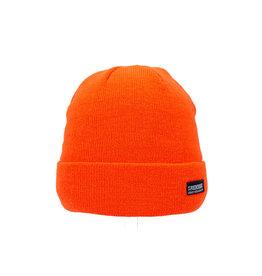 Poederbaas Colourfull Basic Orange