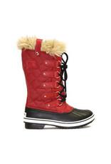 Tofino Dames Snowboot Chili