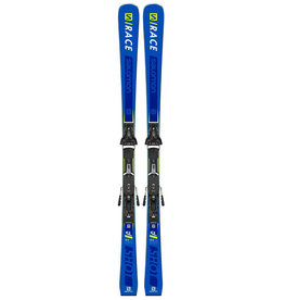 Salomon S/Race Shot SL + Z12 GW Binding