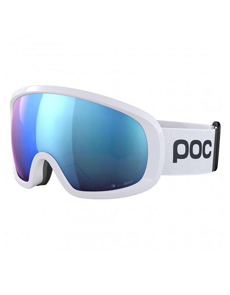 POC Fovea Clarity Comp Hydrogen White