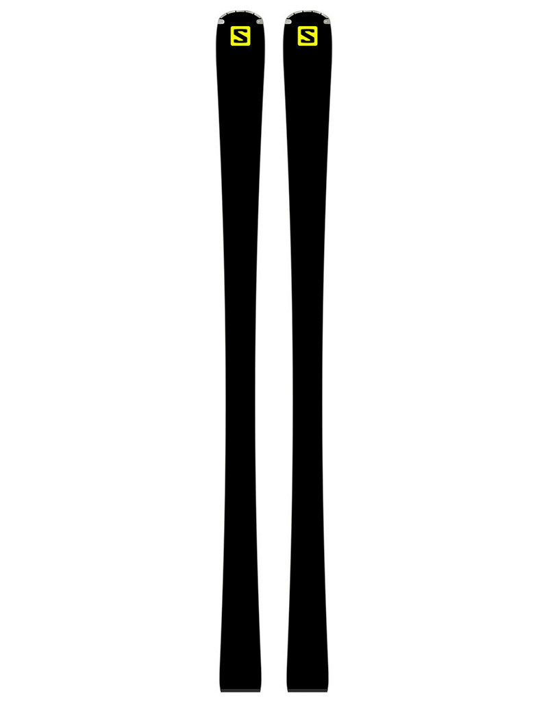 Salomon S/Max 10 + Z12 GW F80 Binding