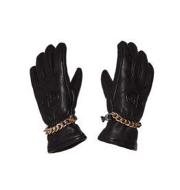 Goldbergh Kylie Handschoenen Zwart