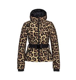Goldbergh Fierce Jacket no fur Jaguar