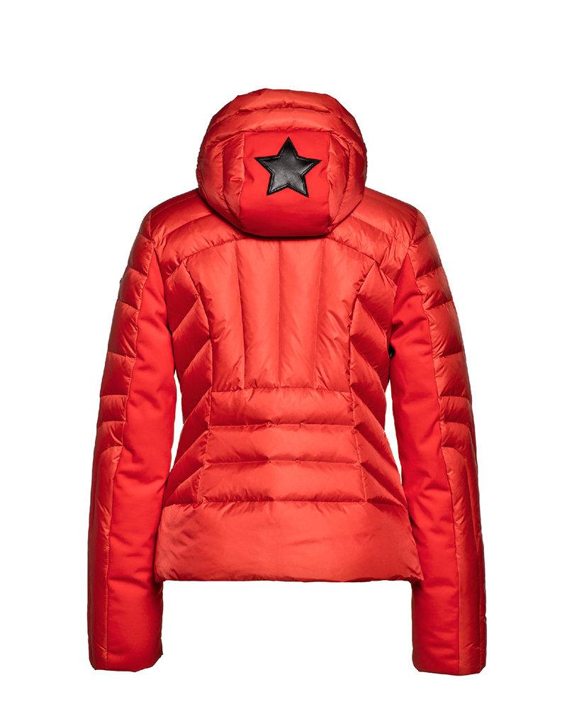 Goldbergh Pikes Jacket Orange