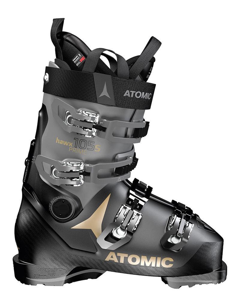 Atomic Hawx Prime 105 S W Black Anthracite