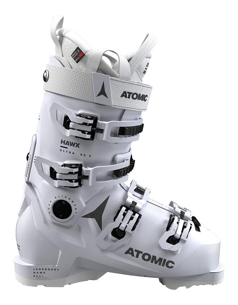 Atomic Hawx Ultra 95 S W Vapor/White