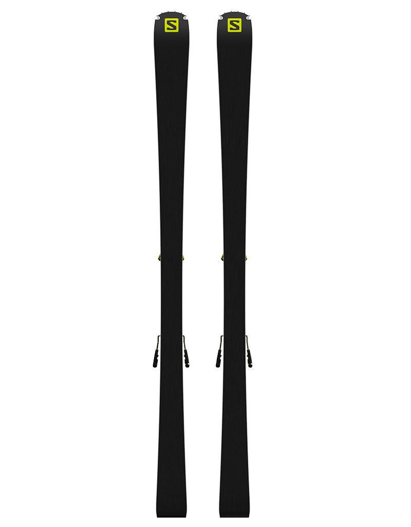 Salomon S/Max 10 + M12 GW F80 Binding