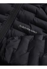 Peak Performance Argon Light Hood Jacket Black