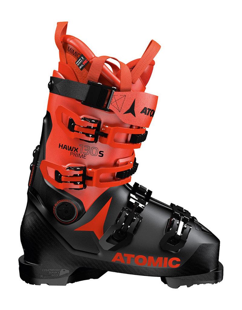 Atomic Hawx Prime 130 S GW Black Red