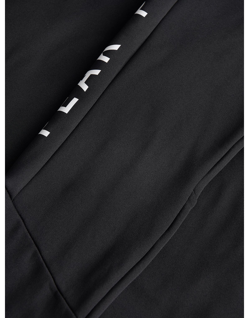 Peak Performance Men's Rider Zip Jacket Black