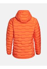 Peak Performance Argon Light Hood Jacket Zeal Orange