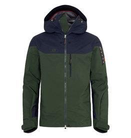 Elevenate Bec de Rosses Jacket Deep Forest M