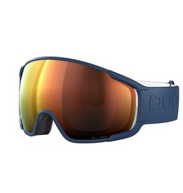 POC Zonula Clarity Skibril Lead Blue