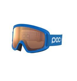 POC POCito Opsin Kinder Skibril Fluorescent Blue