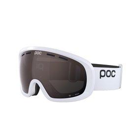 POC Fovea Mid Clarity Skibril Hydrogen White