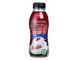 MILBONA Koffiedrank Cappuccino