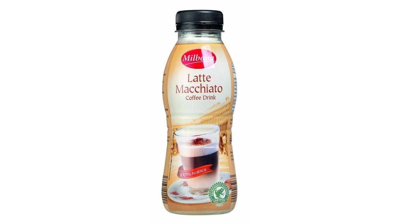 MILBONA Koffiedrank Latte Macchiato