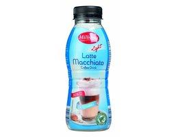 MILBONA Koffiedrank Latte Macchiato Light