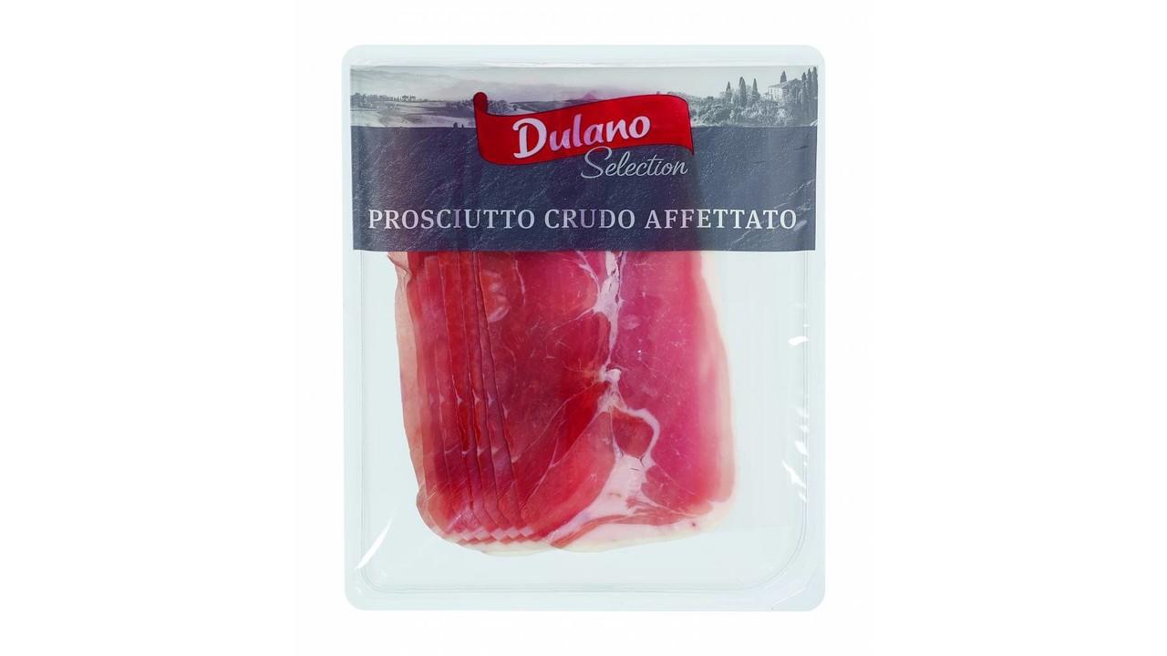 DULANO SELECTION Prosciutto crudo