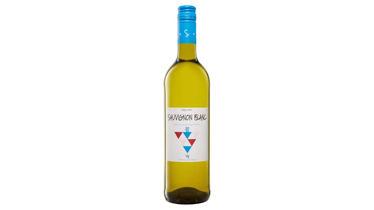 Sauvignon Blanc Pays d'Oc IGP