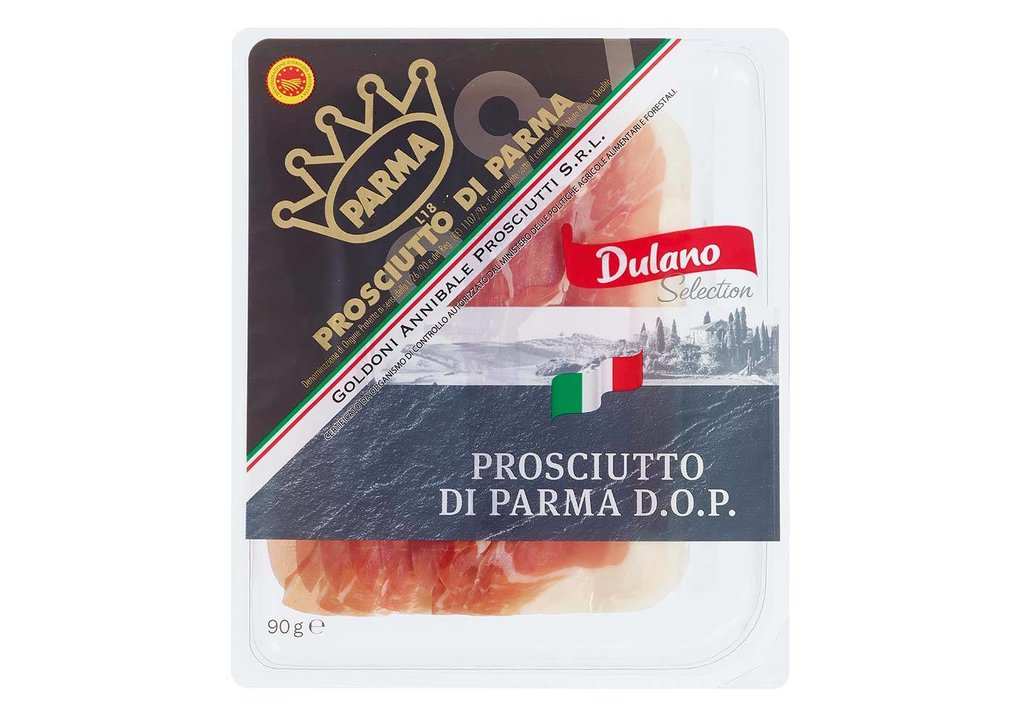 DULANO Parmaham
