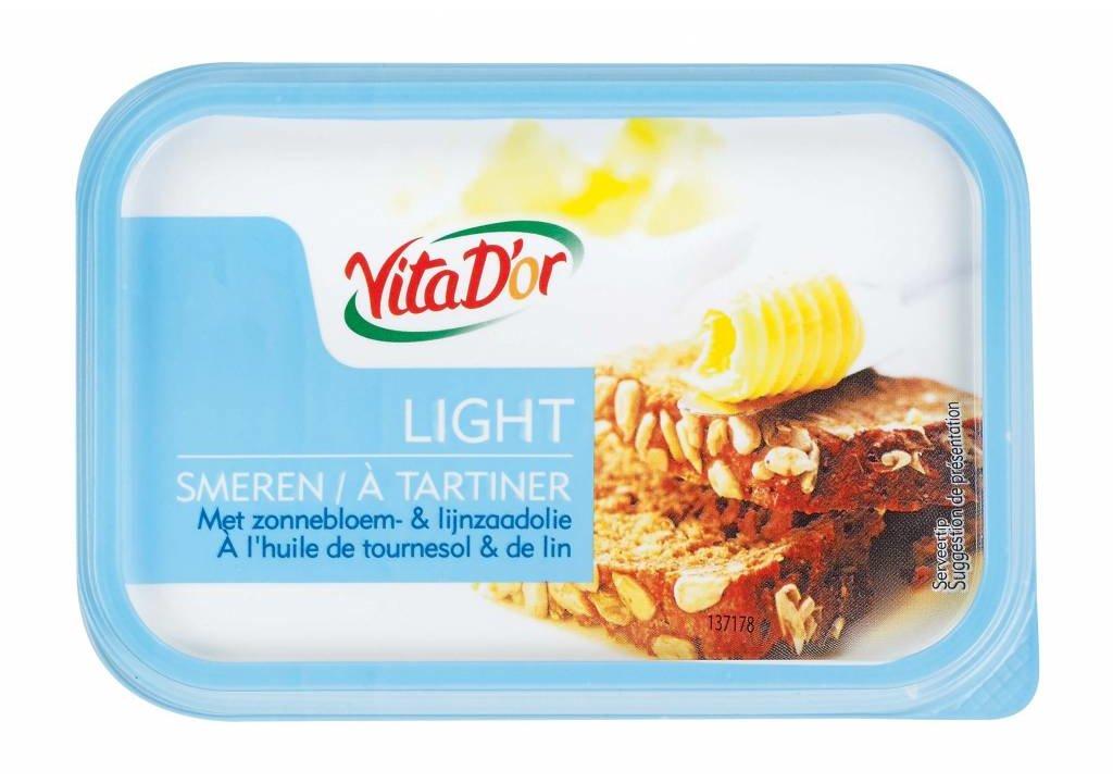 VITA D'OR Margarine light