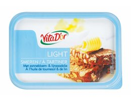 VITA D'OR Margarine light