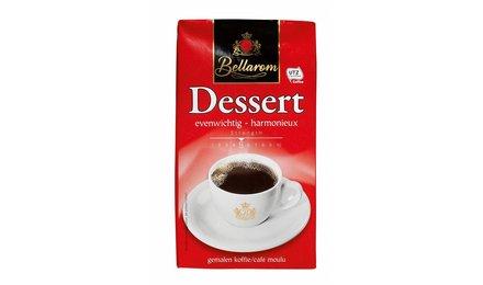 BELLAROM UTZ Koffie dessert