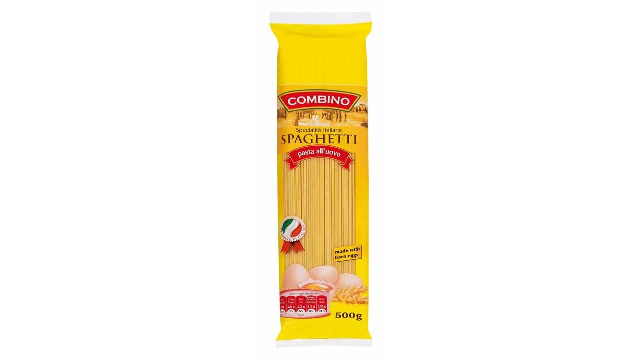 COMBINO Spaghetti met eieren