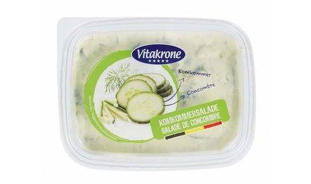 VITAKRONE Komkommersalade