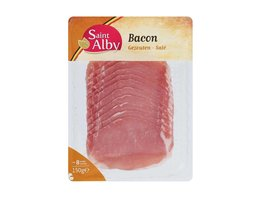 SAINT ALBY Gezouten bacon