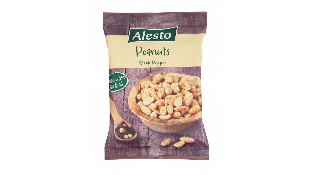 ALESTO Pinda's black pepper