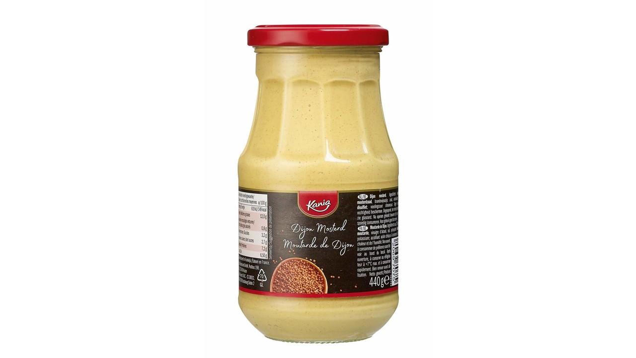 KANIA Dijon mosterd