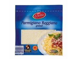 LOVILIO Parmigiano reggiano geraspt