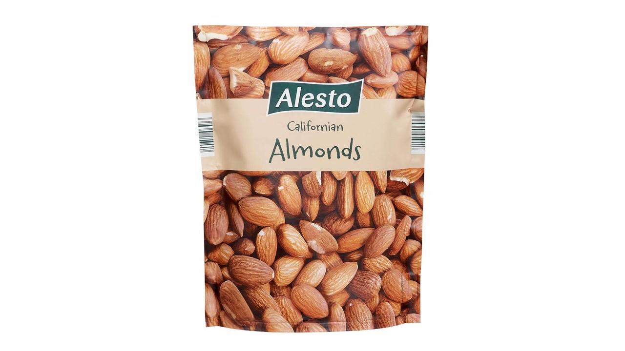 ALESTO Snack amandelen