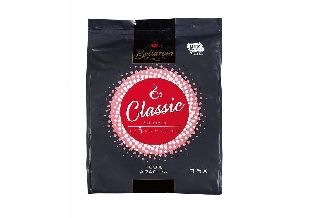 BELLAROM UTZ koffiepads