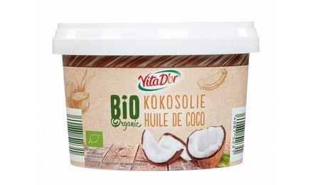 VITA D'OR BIO kokosolie