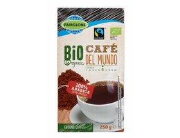 BELLAROM BIO Fairtrade koffie