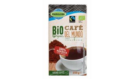 BELLAROM BIO Fairtrade koffie